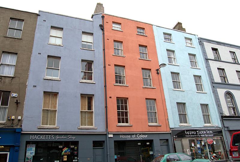 Capel Street