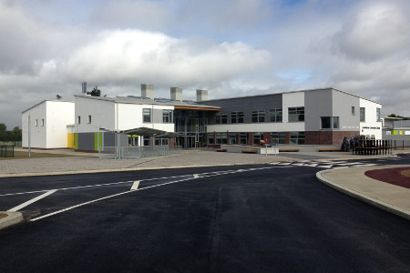 Luttrelstown Education Campus