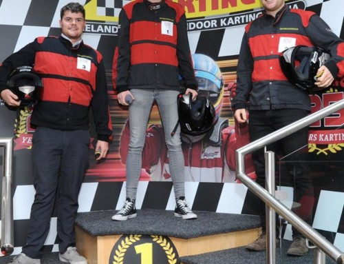 Kylemore Karting Corporate Challenge  – 12th October 2017