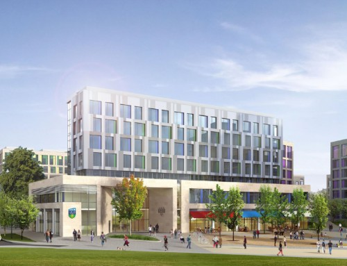 New UCD Student Accommodation Granted Planning Permission