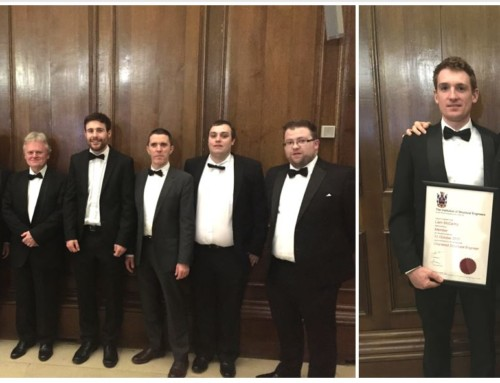 Institute of Structural Engineers Annual Dinner